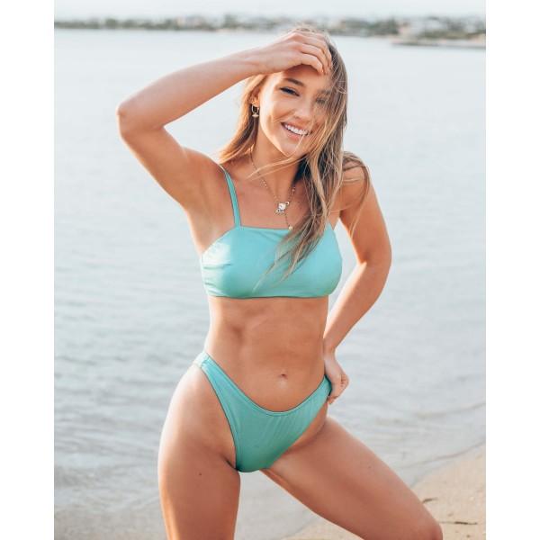 Bikini Λαμέ Βεραμάν