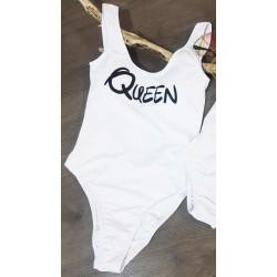 Μαγιό Ολόσωμο Baywatch Queen