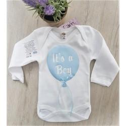 Φορμάκι It's a Boy
